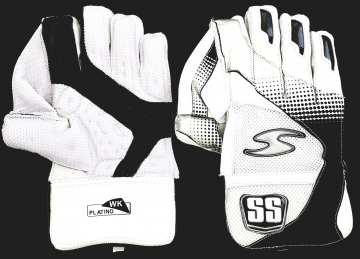 SS Platino Wicket Keeping Gloves Adult